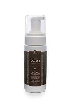 Caren Original Foamy Face Wash