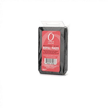 Orly Foot File Refill Pads 80 Grit