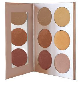 Osmosis Eye Shadow Matte Collection