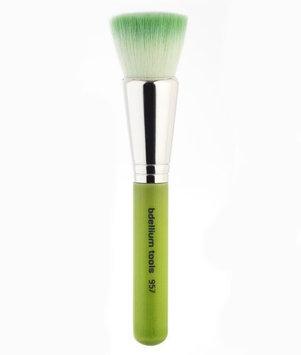 Bdellium Tools Bambu Precision Cheek Brush