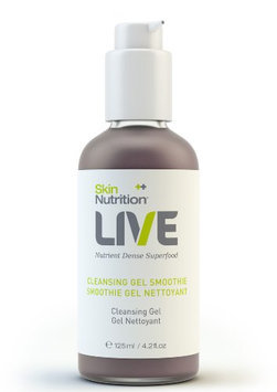 Skin Nutrition Live Cleansing Gel Smoothie