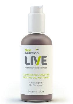 Skin Nutrition Live Cleansing Gel Smoothie