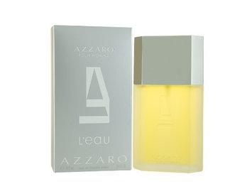 Azzaro Pour Homme L'Eau Eau De Toilette Spray for Men