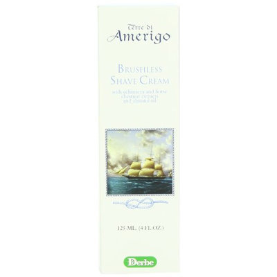 Speziali Fiorentini Shaving Cream, Amerigo, 4 Ounce