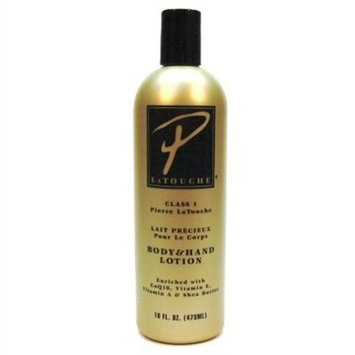 P. Latouche Body and Hand Lotion