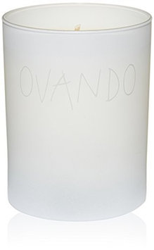 Ovando Bois De Boulogne Fragrance Collection Candles