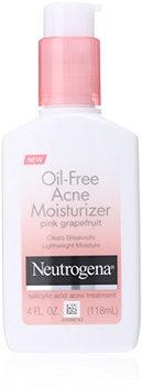 Neutrogena Oil-Free Acne Moisturizer