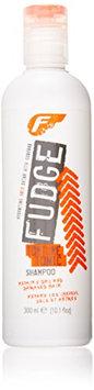 Fudge Torture Tonic Shampoo Repairs for Unisex