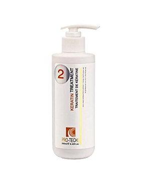 GEMS STYLE Pro-Techs Brazilian Keratin Treatment Strong 8 oz Plus Clarifying 8 oz