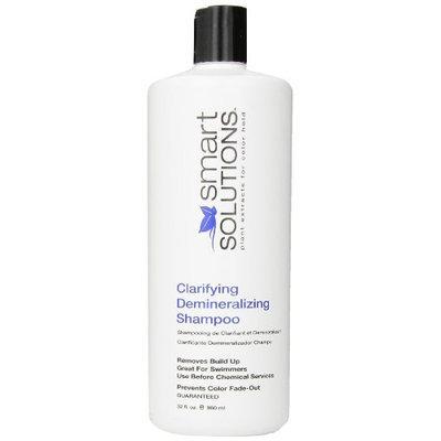 Smart Solutions Clarifying Demineralizing Shampoo