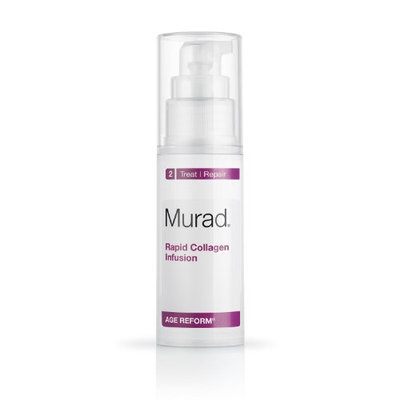 Murad Rapid Collagen Infusion Facial Treatment Product