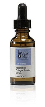 Needle Free Collagen Booster Serum