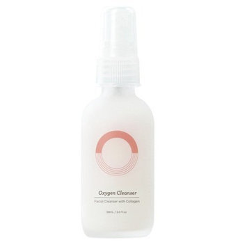 O.R.G Skincare Oxygen Face Cleanser