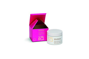 ila-Spa Glowing Radiance Night Cream