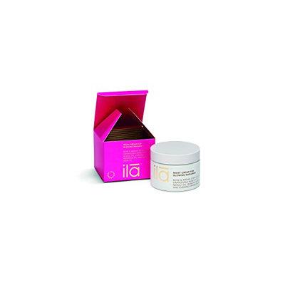 ila-Spa Glowing Radiance Night Cream