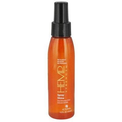 Alterna Hemp with Organics Spray Shine for Unisex