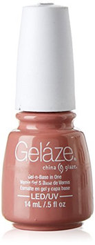 Gelaze Dress Me Up Gel-N-Base Polish