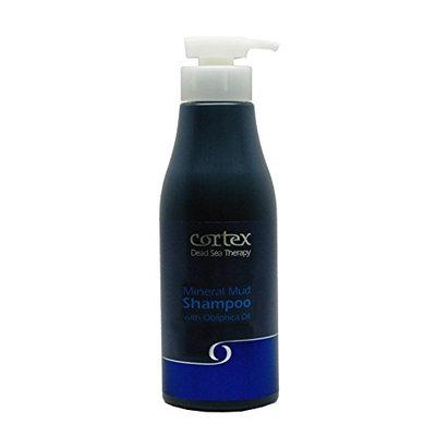 Cortex Dead Sea Therapy Shampoo