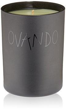 Ovando Agua Azul Fragrance Candle