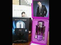 Victor Manuelle Vm Eau de Parfum Spray for Women