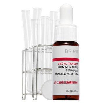 DR.WU Intensive Renewal Serum with Mandelic Acid 18%