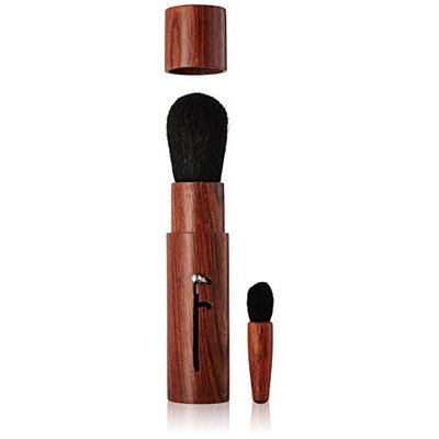 ON&OFF Wooden Retractable and Mini Definer Brush