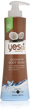 Yes to Coconut Oil Body Wash