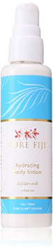Pure Fiji Hydrating Body Lotion Coconut Travel Size