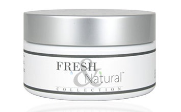 Fresh & Natural Shea and Cocoa Body Butter (Fragrance Free / Unscented)