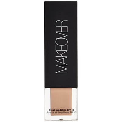 Makeover Skin Foundation