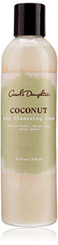 Carol's Daughter Coconut Body Cleansing Cream for Unisex
