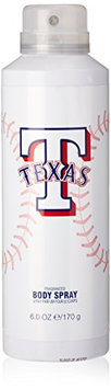 Texas Rangers Body Spray for Men