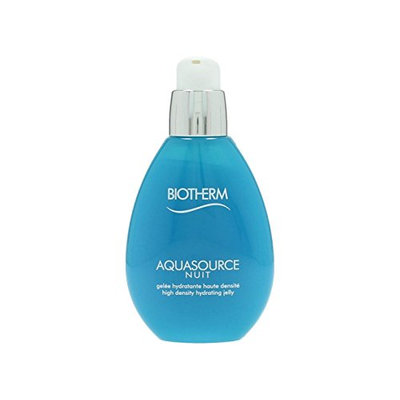 Biotherm Aquasource Nuit Hydrating Jelly Night Cream-All Skin Types for Unisex