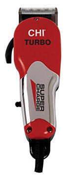 CHI Turbo Super Charge Hair Clipper Shaver