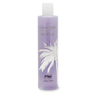 Primal Elements Coconut Water Hydrating Body Wash