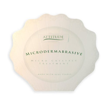 Attitude Line Pearl Essence Microdermabrasive System