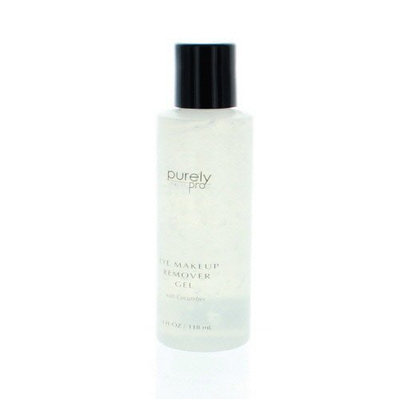 Purely Pro Cosmetics Eye Makeup Remover Gel