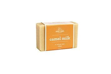 Desert Farms Camel Milk Soap