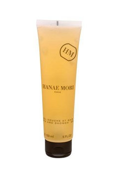 Hanae Mori By Hanae Mori For Men. Shower Gel 5 Ounces