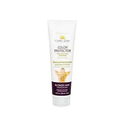 Creation's Garden Color Protector Moisturizing Shampoo for Blonde Hair