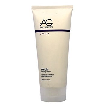 AG Hair Cosmetics Details Curl Defining Cream for Unisex