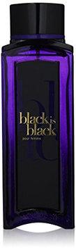 Nuparfums Group Black is Black Pour Femme Perfume