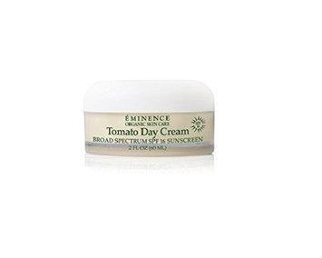 Eminence Organic Skincare. Tomato Day Cream SPF 16 - 2 ounce