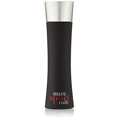 Giorgio Armani Code Sport Eau De Toilette Spray for Men