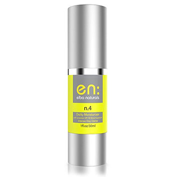 Elba n.4 - Daily Moisturizer with Sunscreen SPF 30 Broad Spectrum