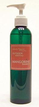 Naturally Pampered Nourishing Shampoo