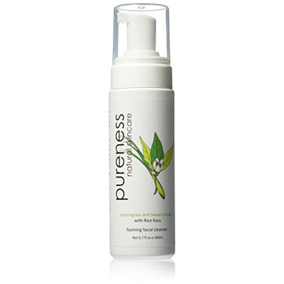 Pureness Health Foaming Cleanser