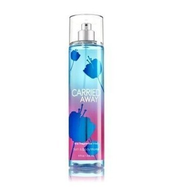 Bath & Body Works® Signature Collection CARRIED AWAY Fragrance Mist