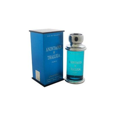 Yves De Sistelle Anonymous Eau de Toilette Spray for Men