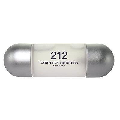 212 By Carolina Herrera For Women. Eau De Toilette Spray 2 Ounces